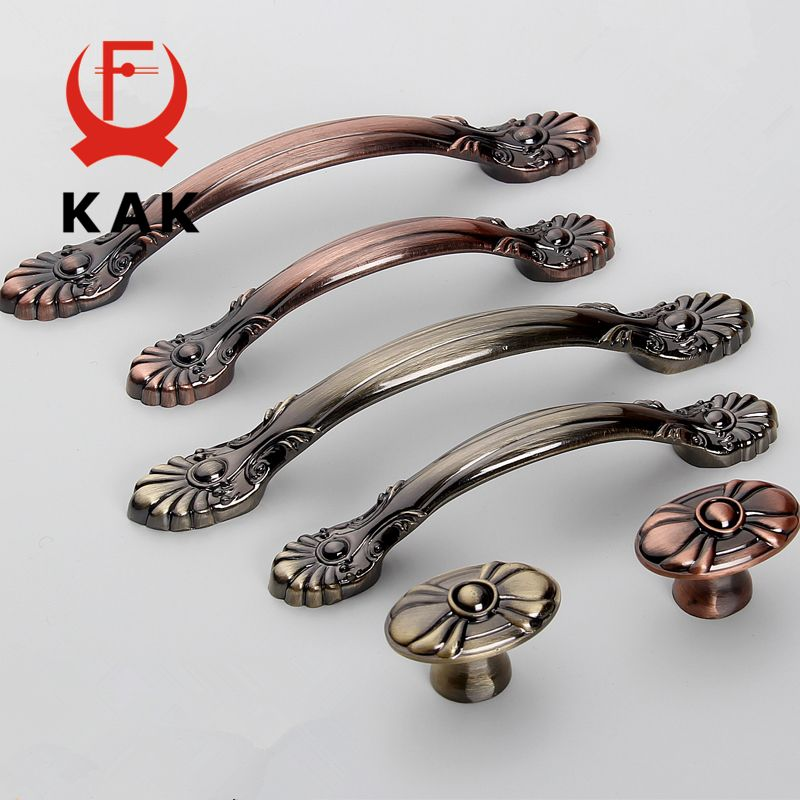 kak vintage handles kitchen cabinet knobs antique cupboard door