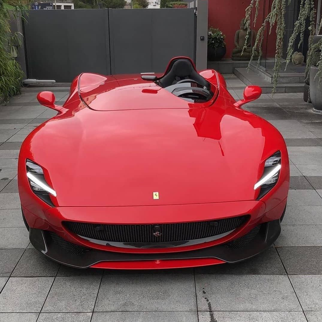 Hacksfeed Com Offers Users A Comprehensive Set Of Features That Allows Them To Enjoy Getting Information Hacks Shoppin Ferrari Car Ferrari Classic Sports Cars