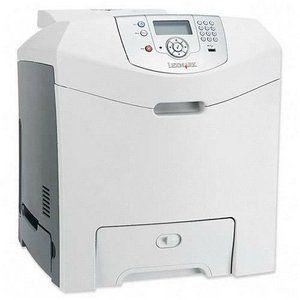 Best Sale Lexmark C534n Color Laser Printer