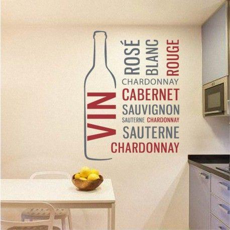 Te gusta el vino y la decoración? Ya puedes decorar tu casa,comedor ...