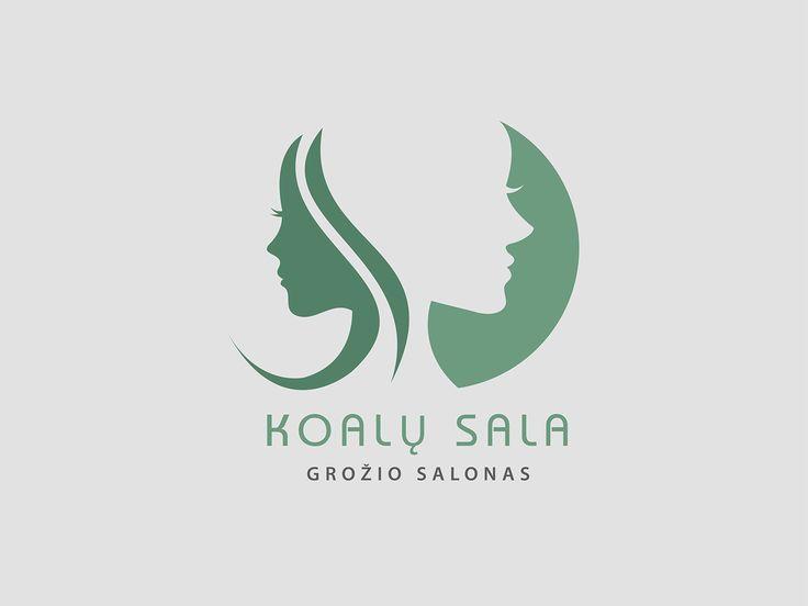 Beauty salon logo redesign on behance logodes beauty salon logo redesign on behance more altavistaventures Images