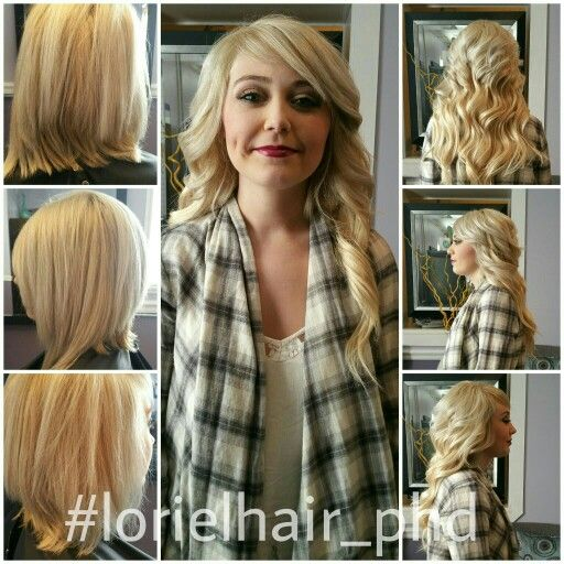 Extensions by Lori V. Elmore
