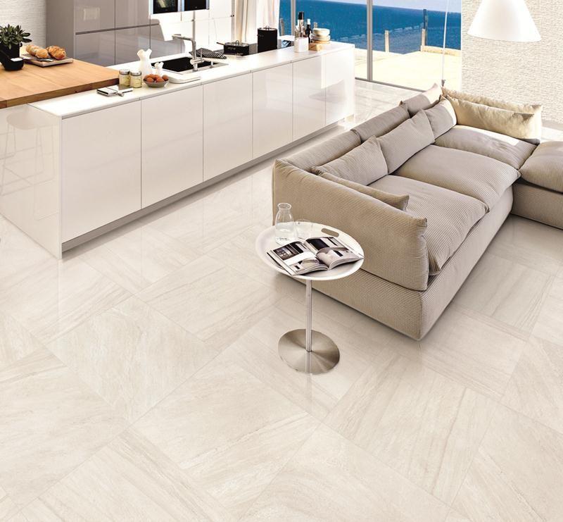 Ceramique Piemme Purestone Pavimenti Bianco