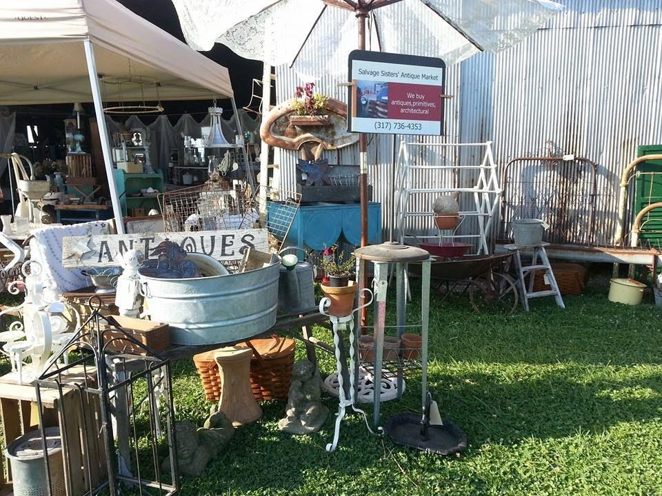 Flea market franklin indiana