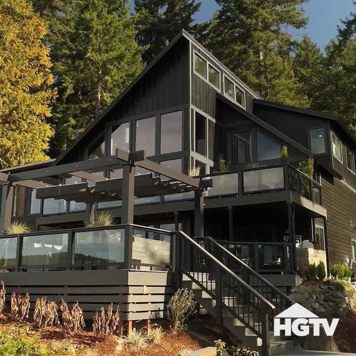 Inside Of Dream Houses: See Inside HGTV Dream Home In Gig