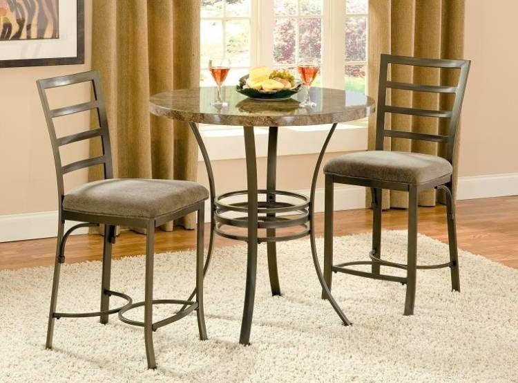 Kleine Indoor Bistro Tisch Set - Kleine Indoor-Bistro-Tisch-Set - Moderne Tische Fur Wohnzimmer