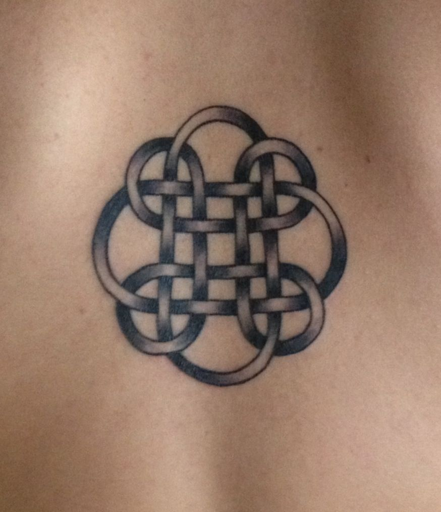 Celtic knot meaning eternity first tattoo and im in love celtic knot meaning eternity first tattoo and im in love biocorpaavc Gallery