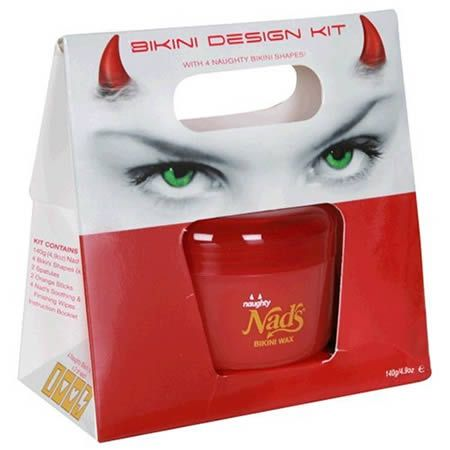 10 Weirdest Cosmetic Products - cosmetic products, pubic hair ...