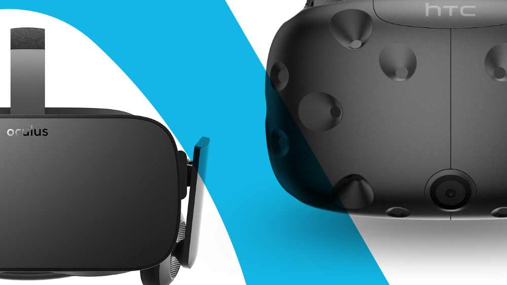LibreVR/Revive Play Oculusexclusive games on the HTC