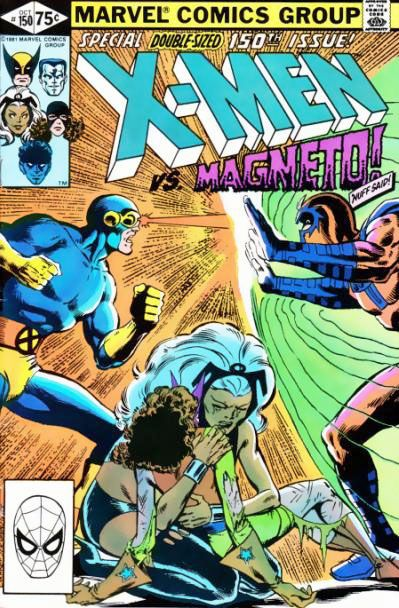 Back To Title Selection Comics U Uncanny X Men Vol 1 Continues From X Men Vol 1 141 Marvel Comics Covers Xmen Comics Marvel Comics
