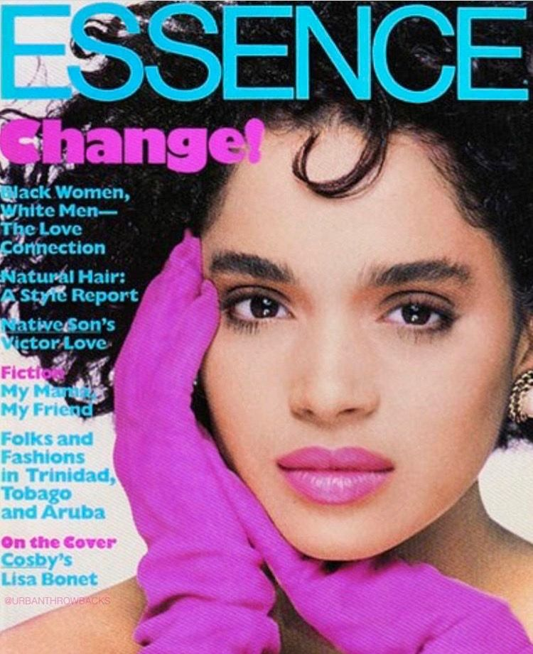 Lisa Bonet I Love the 80u0027s Pinterest Lisa bonet, Lisa and - fresh blueprint 2 cover