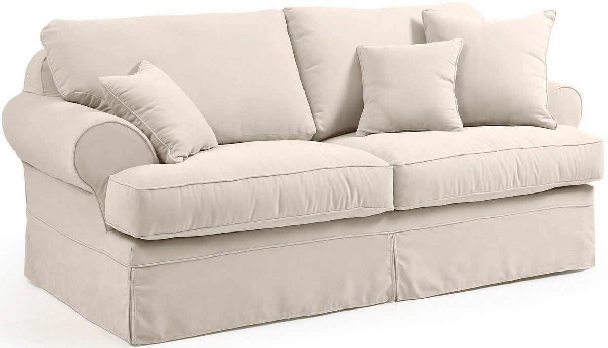 Pin Von Barbara Bausch Auf Sofas 3 Sitzer Sofa Sofa Beige Zierkissen