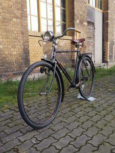 Oldtimer Fahrrad Phanomen Gustav Hiller Baujahr 1937 Vintage Bike Vintage Velo Altes Fahrrad Vintage Fahrrad Altes Fahrrad Fahrrad