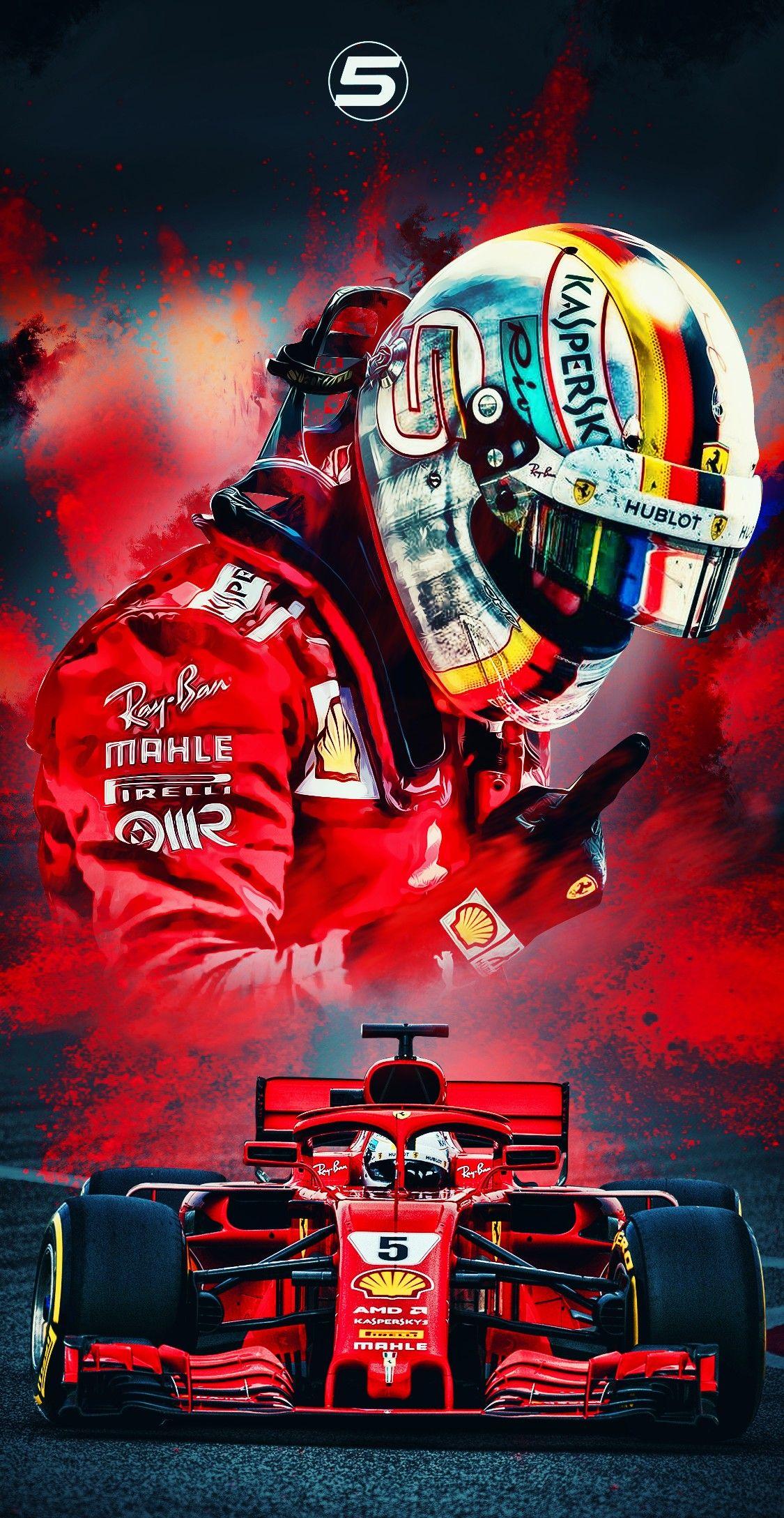 Ferrari Formula Wallpaper | Formula 1 car, Formula 1, Ferrari