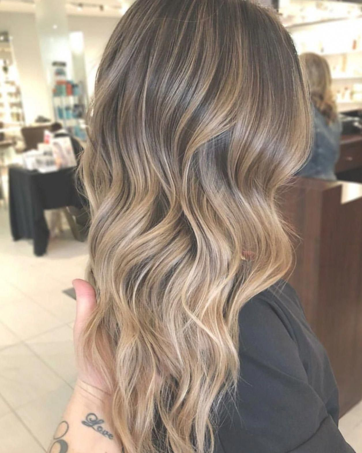 49 Beautiful Light Brown Hair Color For A New Look The Best Hair Colour Ideas For A Change Up This Year Brunette Hair Color Brown Hair Balayage Balayage Hair