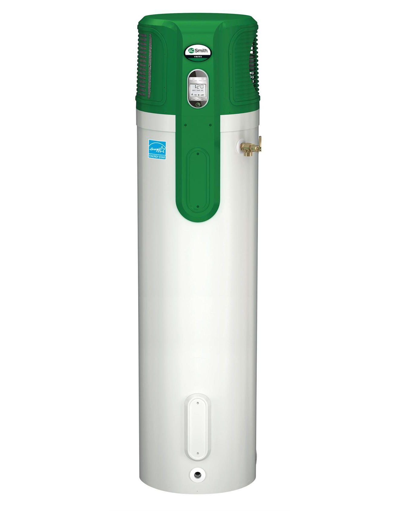 Heat Pump Water Heaters Come Of Age Heat Pump Water Heater Water Heater Heat Pump