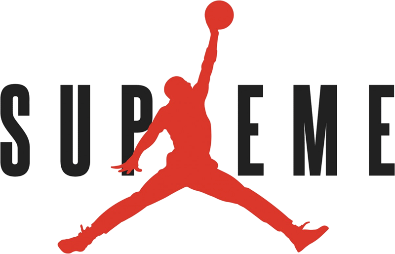 Supreme x Jordan font - forum | dafont com | 图 | Jordan