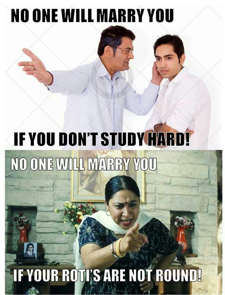 Indian parents ;) Desi jokes, Desi humor, Desi memes