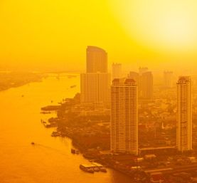 How Cities Can Beat the Heat - Scientific American