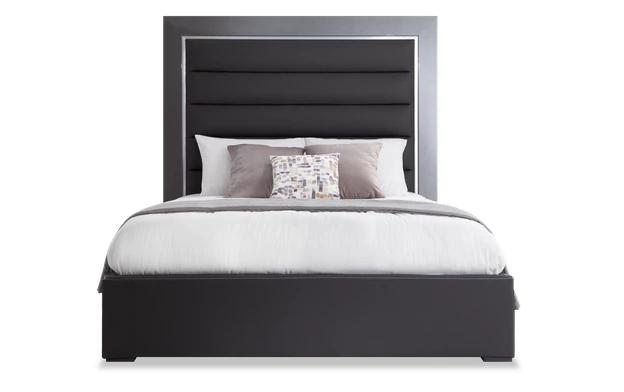 Amalfi Queen Platinum Bed In 2020 Bed Kids Bedroom Sets