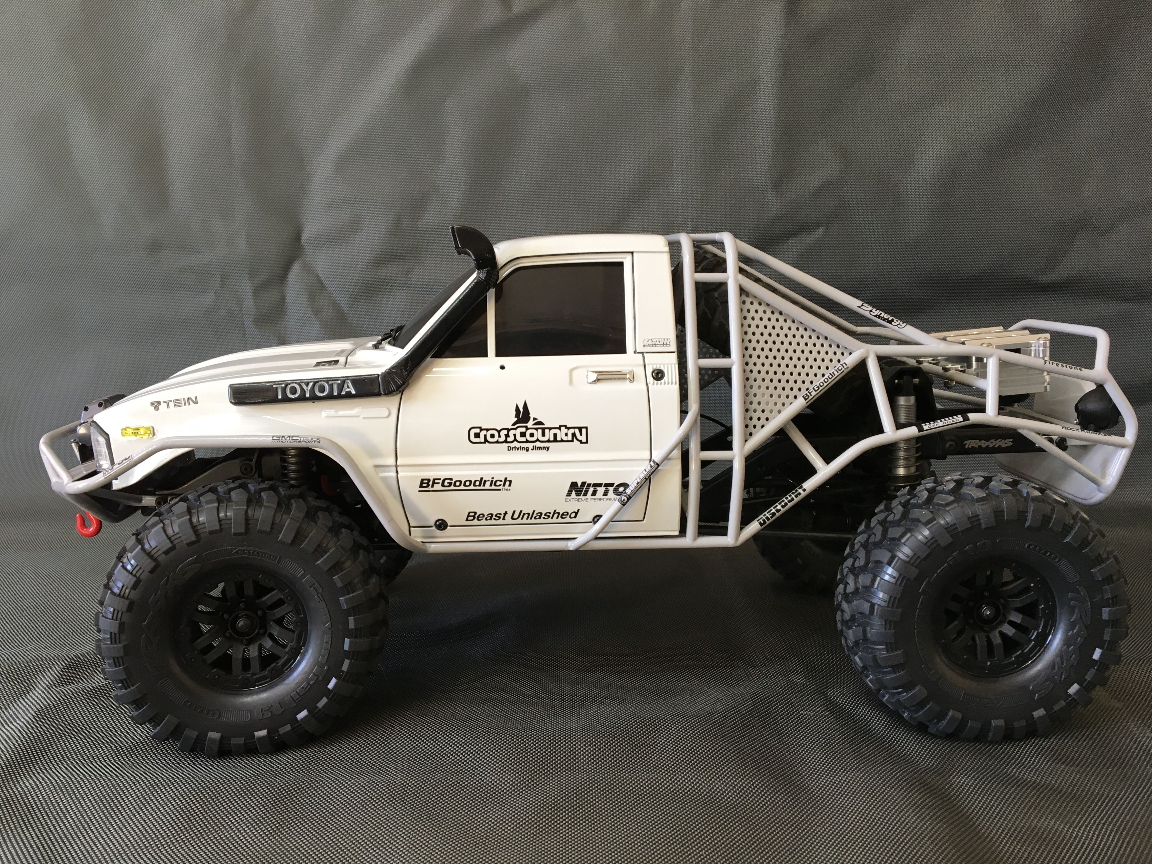 Pin By Justin Klus On Customotivescalerc Rc Cars Model Truck Kits Rc Cars Rc Cars And Trucks
