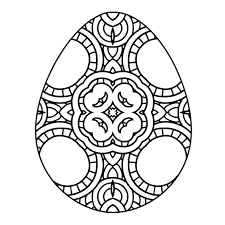 image result for bunny coloring pages for adults  easter egg coloring pages coloring eggs