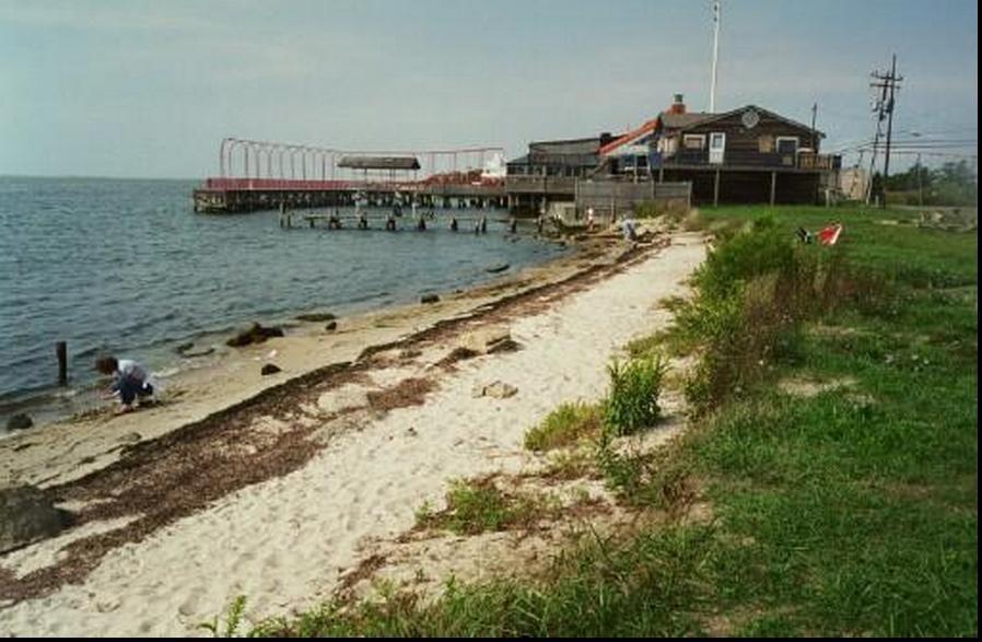 Oak Beach Inn Obi Long Island Ny Fire