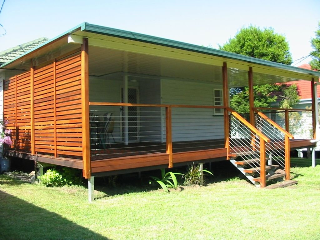 Love the privacy fence outdoors pinterest cable for Carport fence ideas