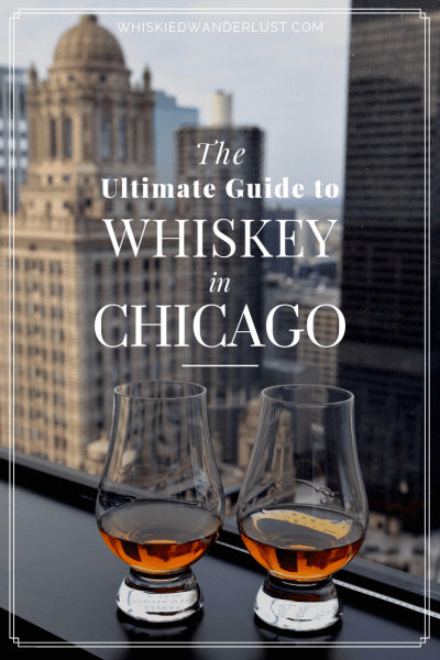 Photo of Whiskey in Chicago