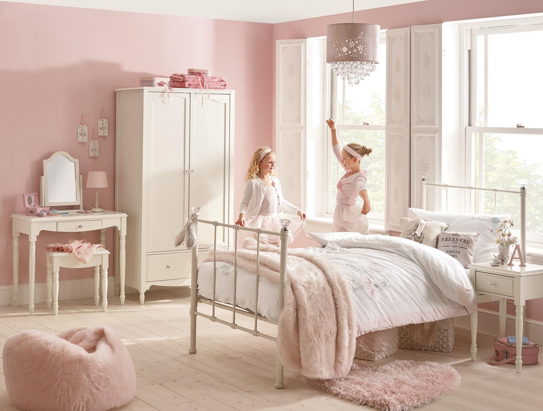 Buy Ella Bed from the Next UK online shop | Rose bedroom ...