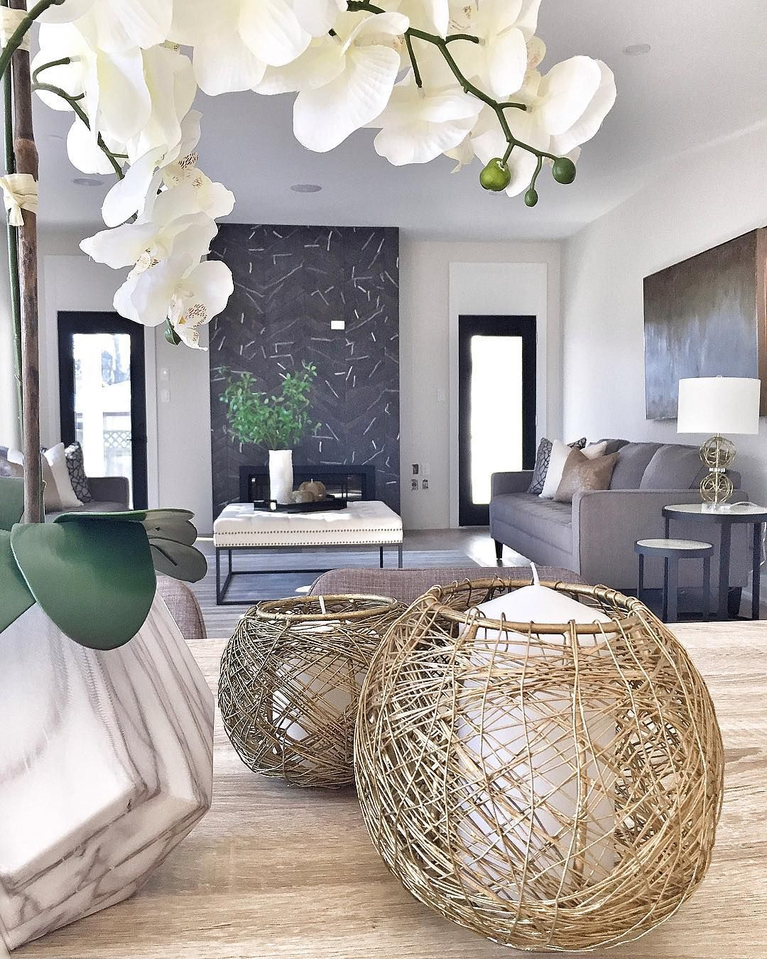 "Attractive Interiors Home Staging: Home Staging • Interior Décor On Instagram: ""Here Are Just"