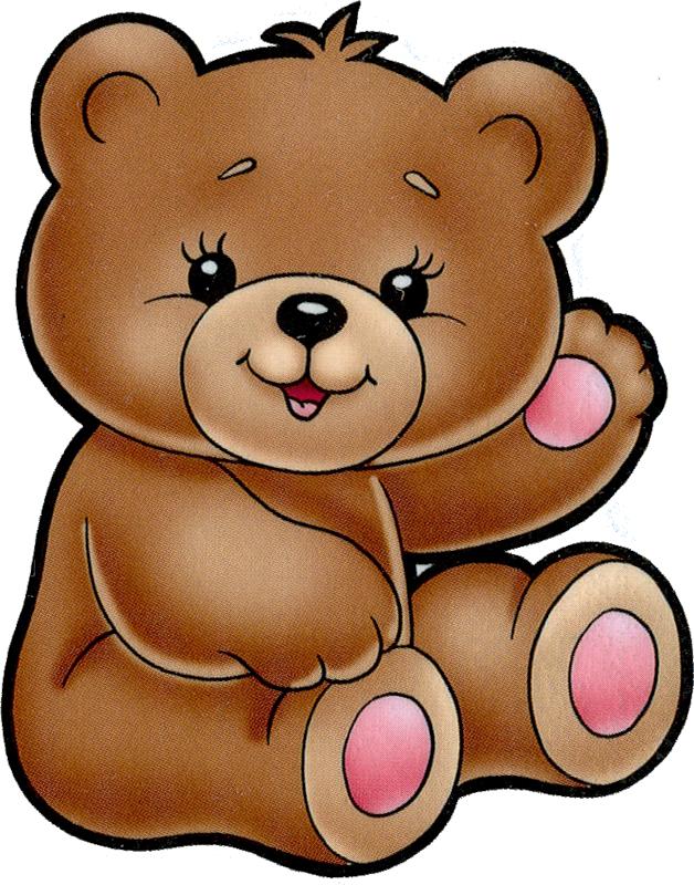 35+ Teddy bear clipart cute ideas