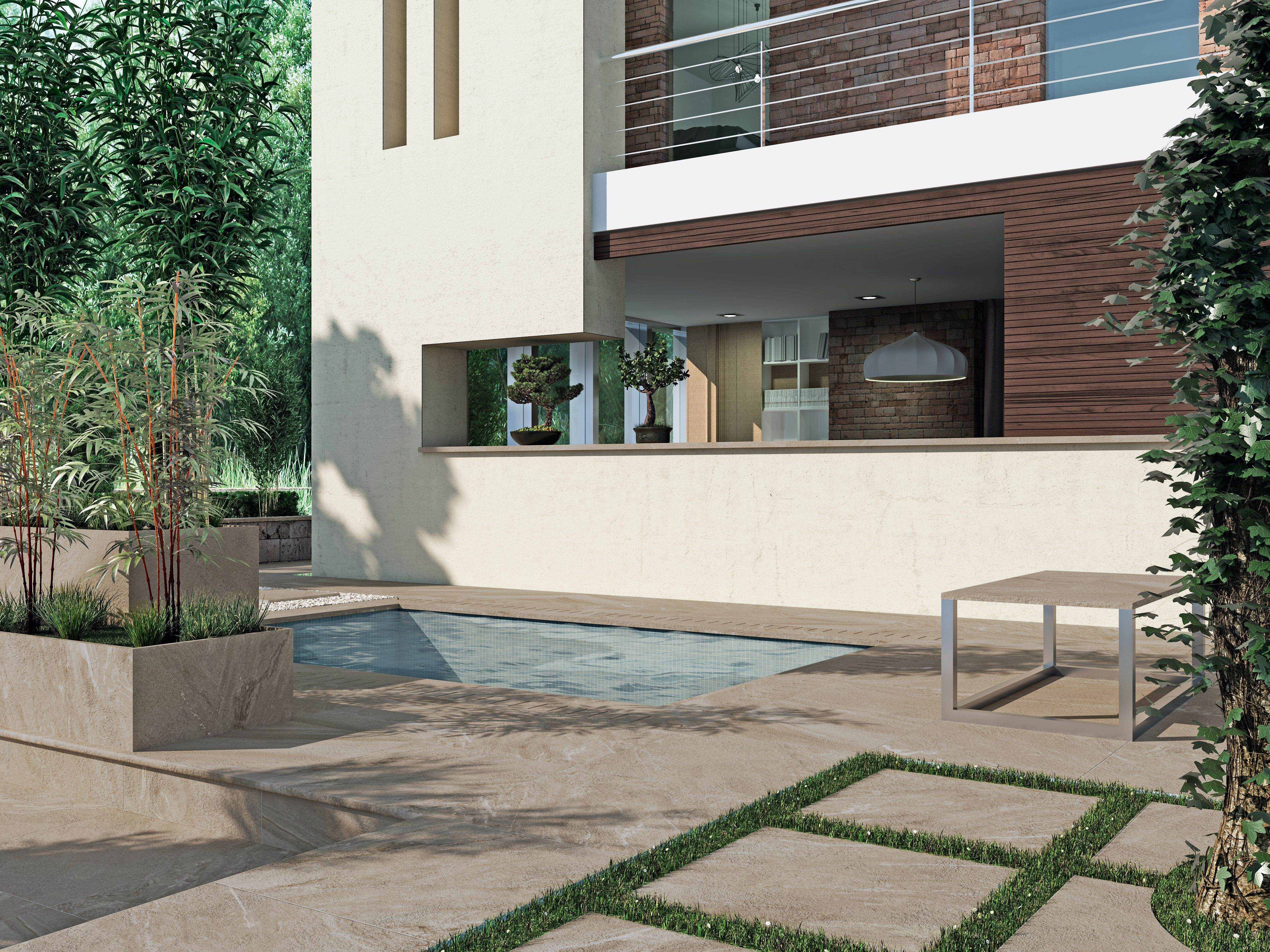 Duplo badezimmer ~ Downtown collection colorker duplo mm outdoors tiles