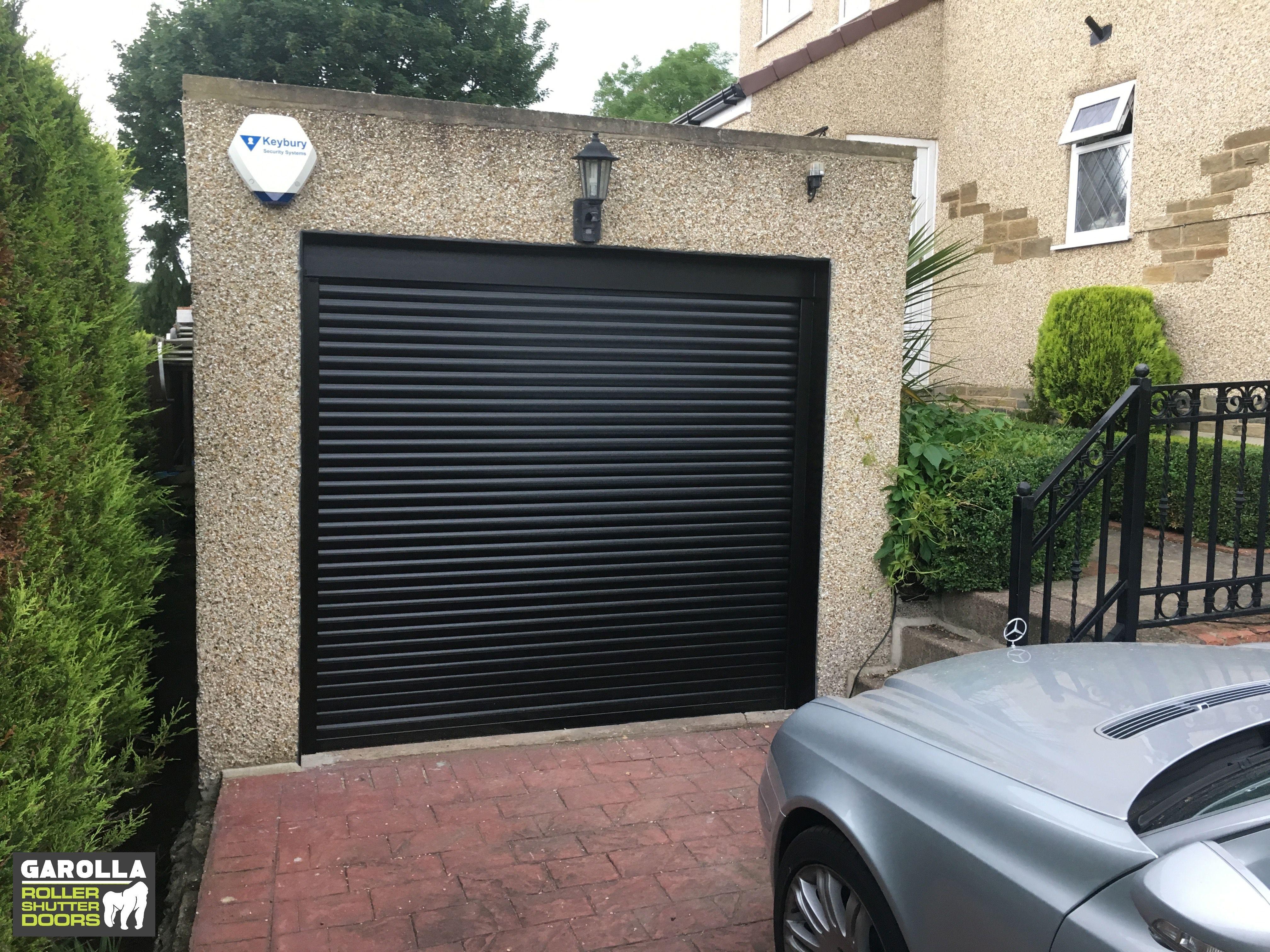 Black Garage Door Garage Door Design Garage Door Cost Garage Doors