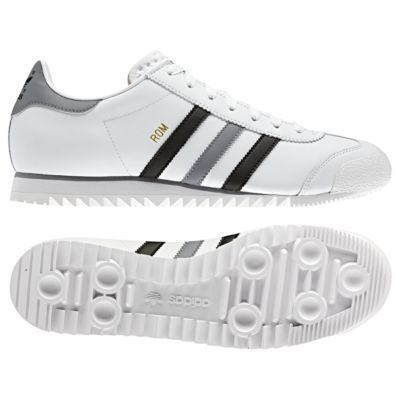 adidas Rom Shoes | Chaussure sport, Chaussure et Sport