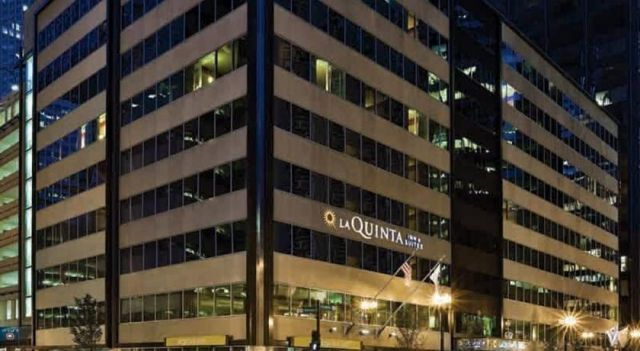 La Quinta Inn Suites Chicago Downtown 3 Sterne Hotel Chf 78