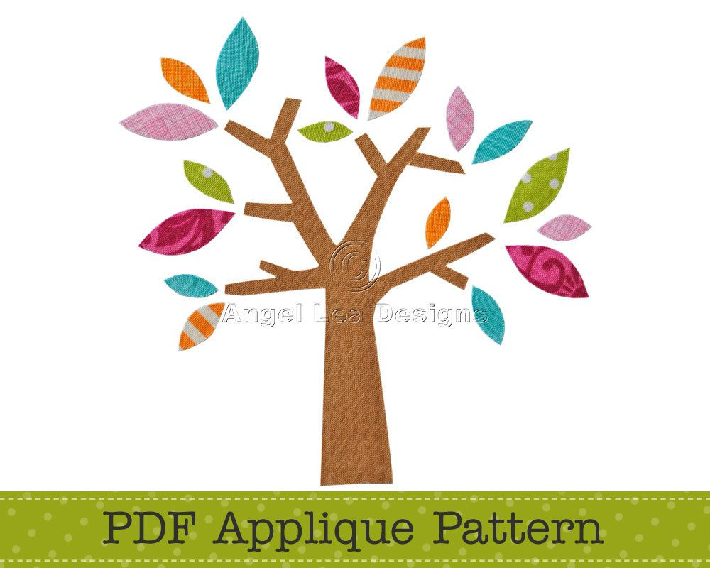 tree of life applique pattern - Google Search | Quilts | Pinterest ...