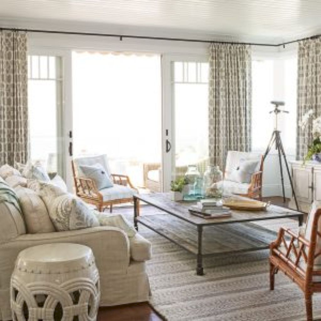 40 Comfy Living Room Decoration Ideas | Living rooms, Living room ...