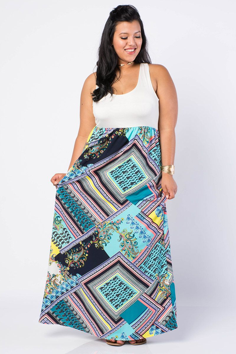 Diamond print maxi dress fashionista diaries pinterest maxi