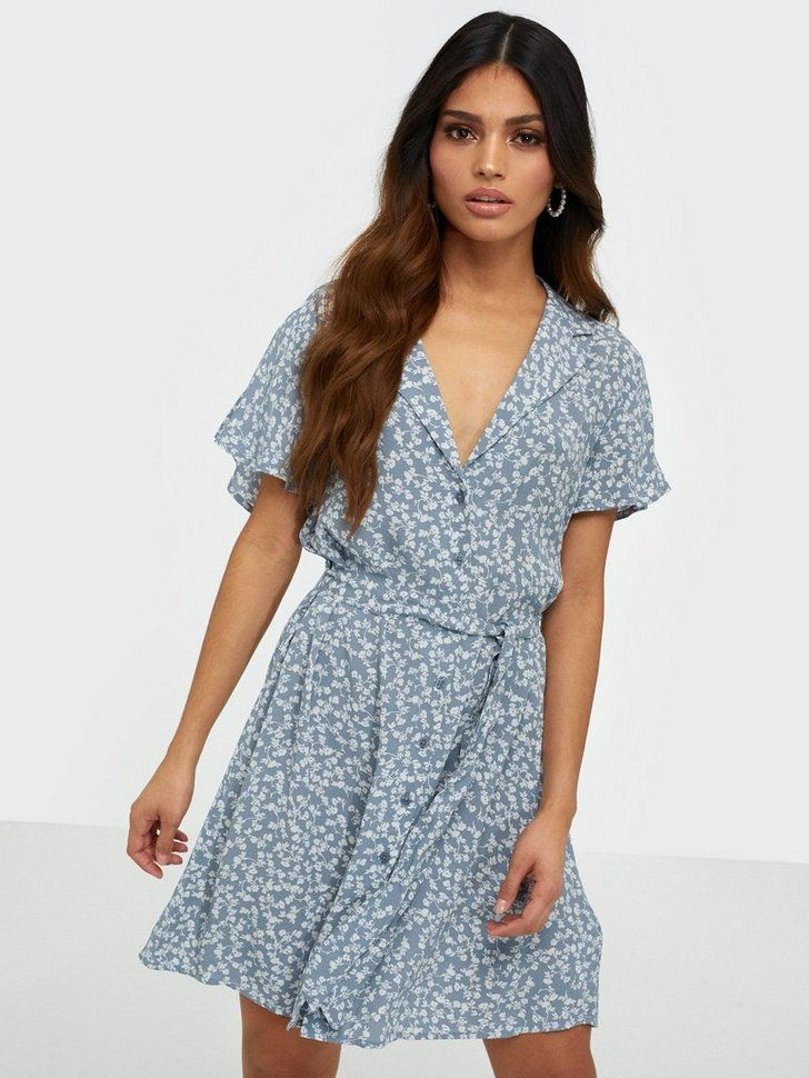 Photo of Everyday Shirt Dress, NLY Trend