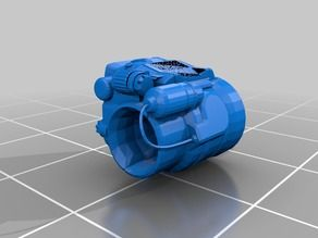 About Victhor - Thingiverse
