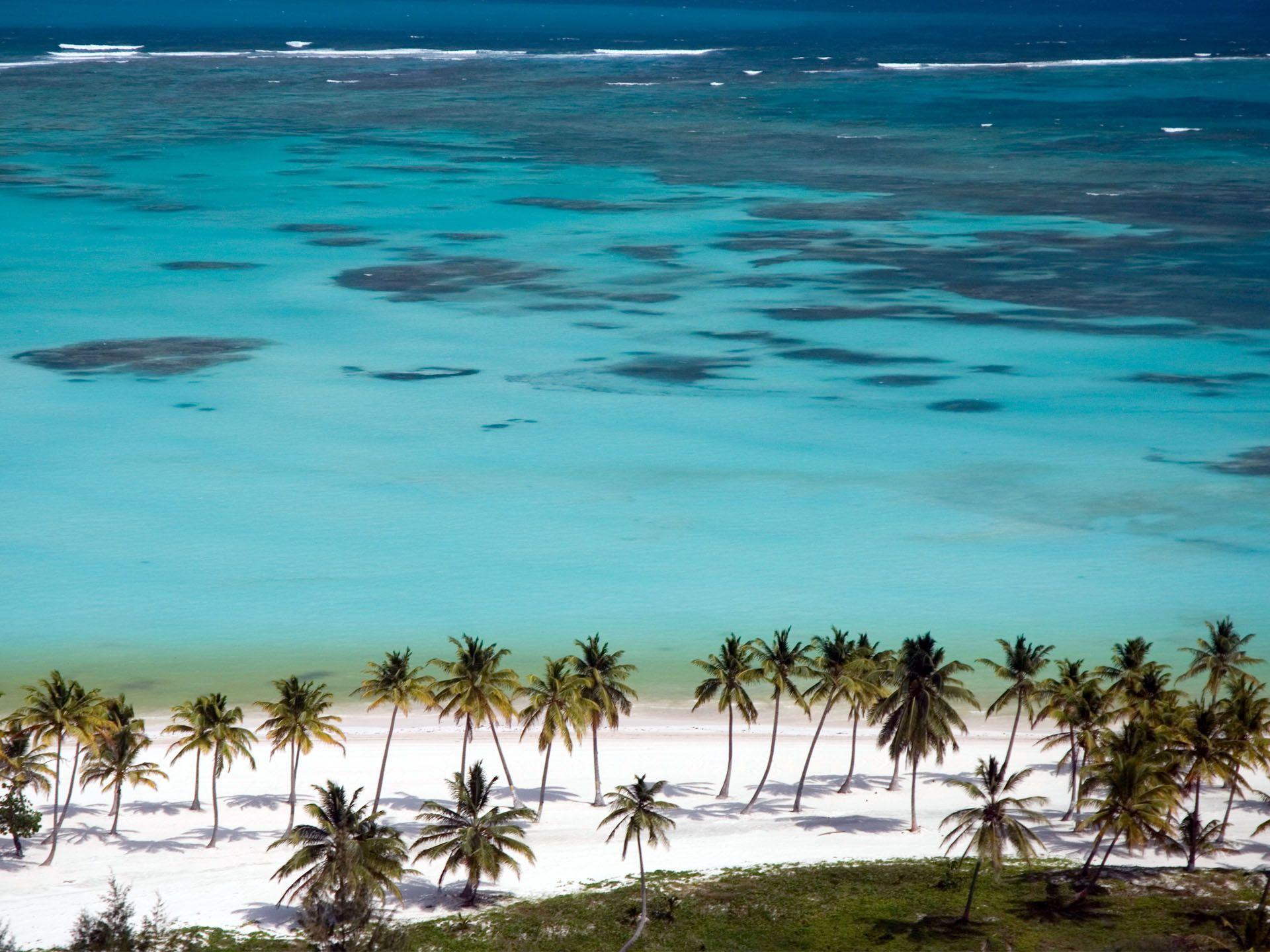 Juanillo Beach Dominican Republic