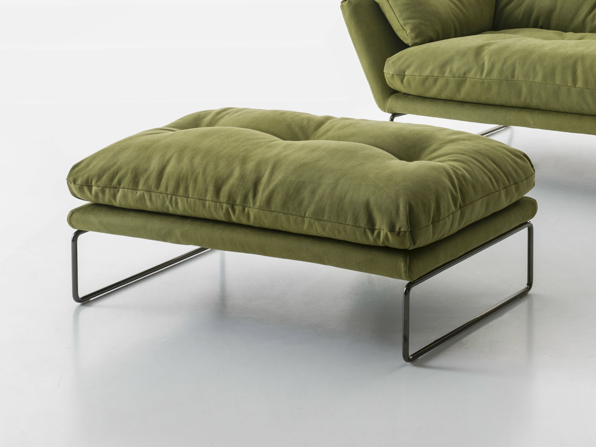 New York Suite Sofa By Nido Living Made To Order Designer Furniture From Dering Hall S Collection Of Contemporary Sofas Sectionals