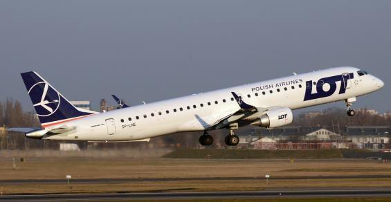 Alquilaraviones Lot Embraer Extend Parts Pool Agreement