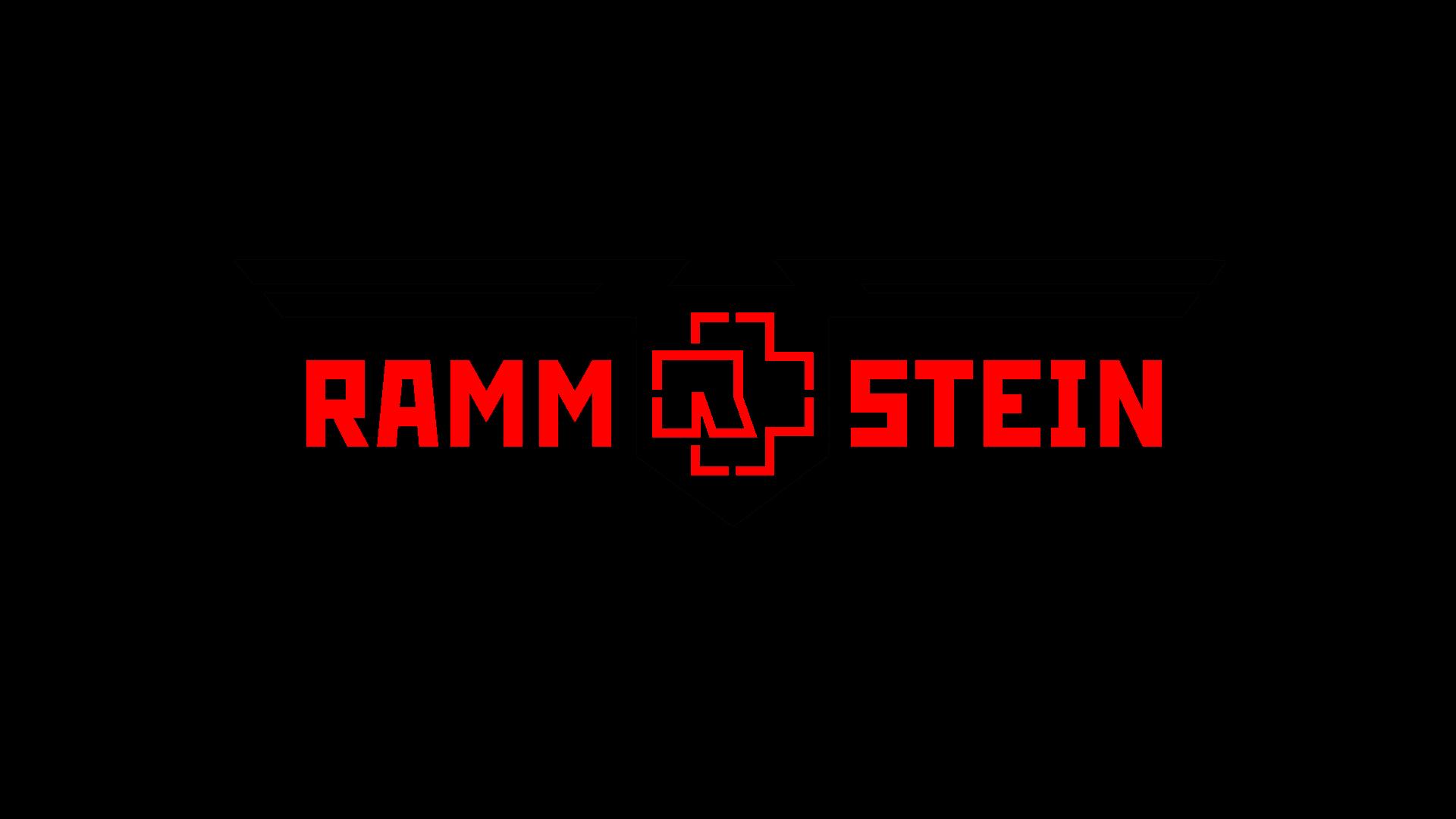 логотип рамштайн фото