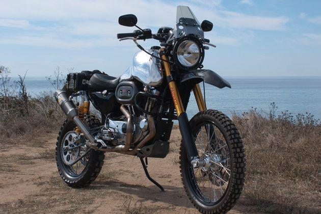 Carducci SC3 Dual Sport Motorcycle  Dirt custom  Pinterest