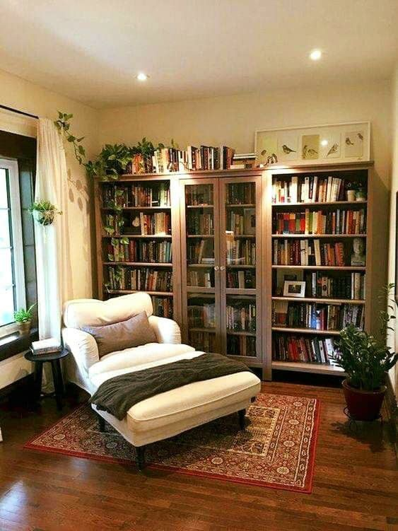 Interior Design Library Room: Pin By Heather Dutschke On Inside