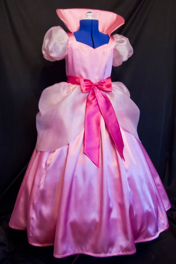 CHARLOTTE Gown Costume ADULT SIZE by mom2rtk on Etsy, $469.99 ...