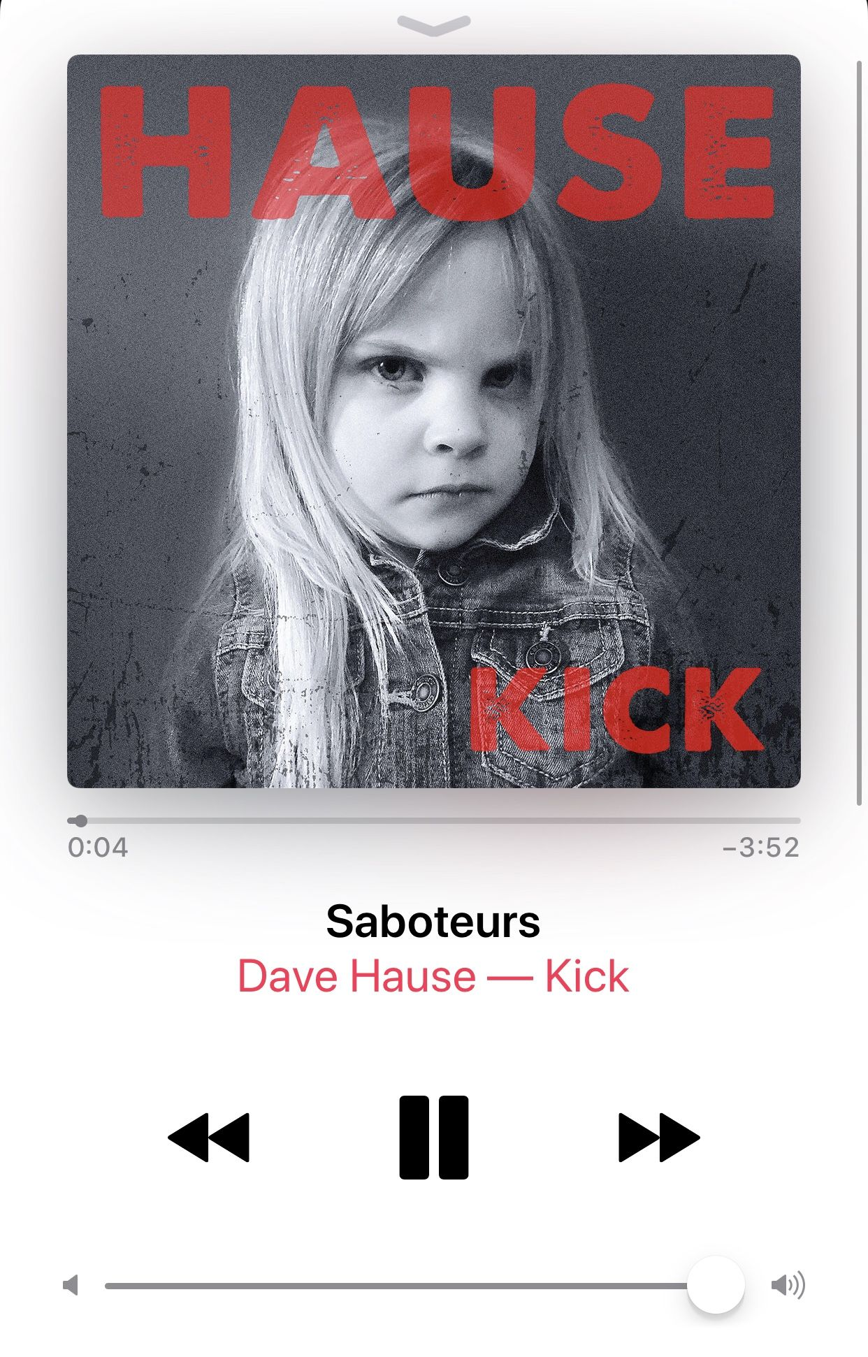 Dave Hause Saboteurs Mood Movie Posters Musicals