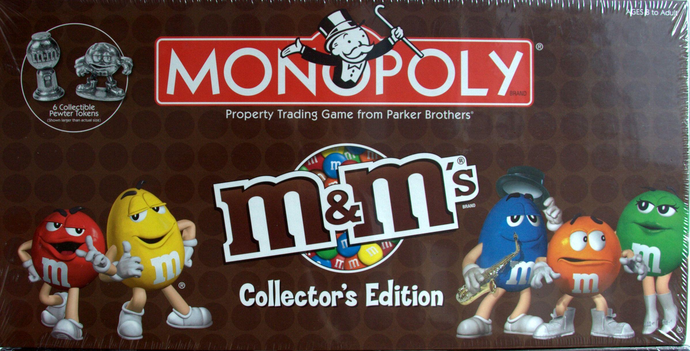 Pin by Jordan Boward on Monopoly Game Favorite board